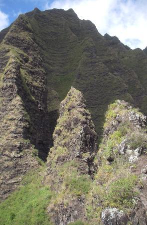 ClimbingRidge
