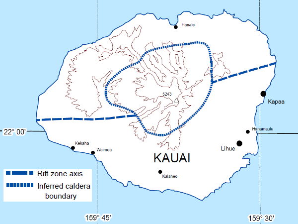 taylor camp kauai map Geothermal Energy A Kauai Blog taylor camp kauai map