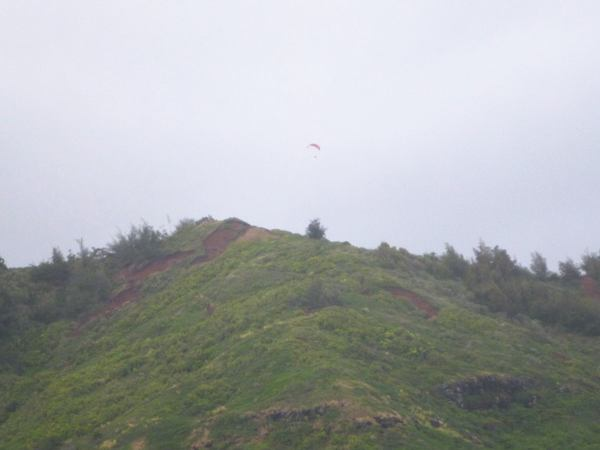ParagliderDropping