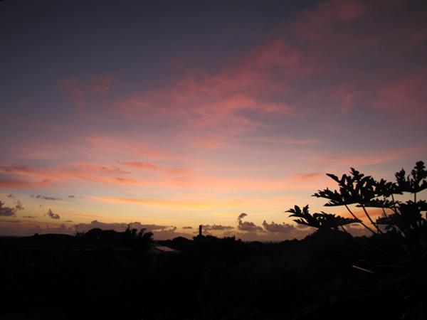Sunrise20111003_0614