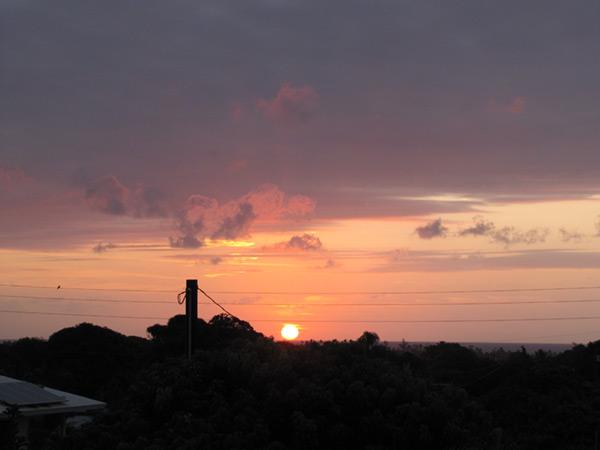 Sunrise20111005_0629