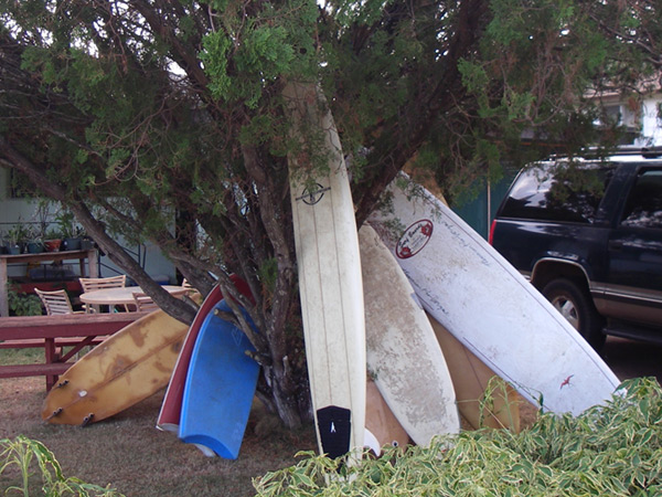SurfboardStorage